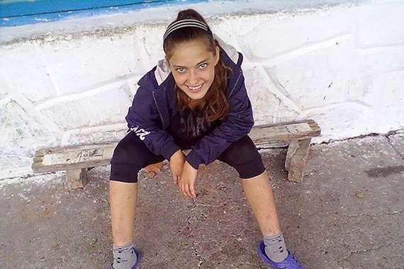 فتاة روسية تقتل رجلين وتعتدي على أحدهما جنسيًا