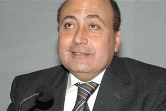 أسامة سرايا: خلال 10 سنوات سنرى مصر جديدة كليةً