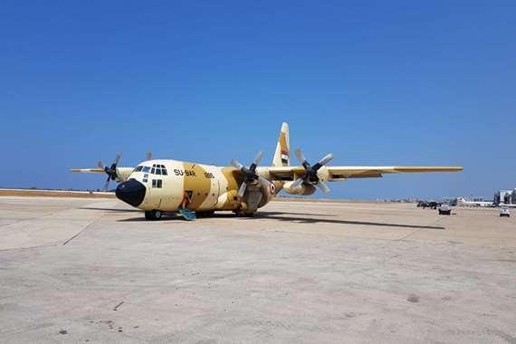 السفارة المصرية بلبنان: 12 طائرة تصل لبيروت خلال أسبوعين