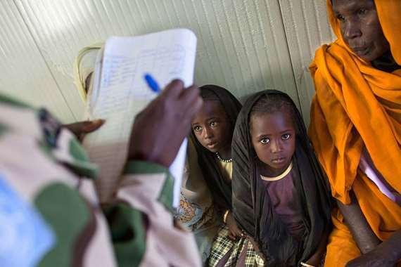 دارفور   السودان