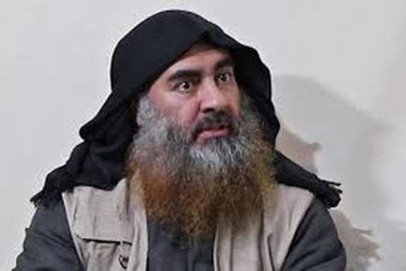 البغدادي: داعش في اختبار من الله