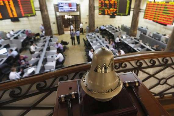 خسارة بالمليارات في البورصة المصرية اليوم