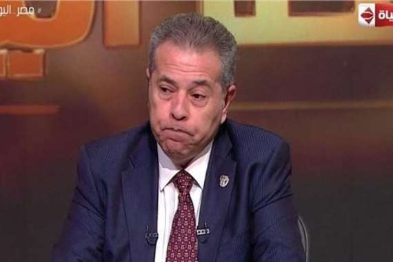 توفيق عكاشة: لا يمكن وضع نظرية لتوحيد العرب