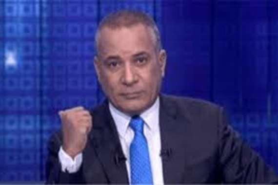 أحمد موسى: اسمعوا كلامي وثقوا فيا