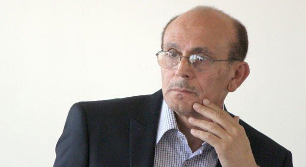 """محمد صبحي معلقا على كورونا :""""لازم العالم يخلص من ثلث سكانه """""""