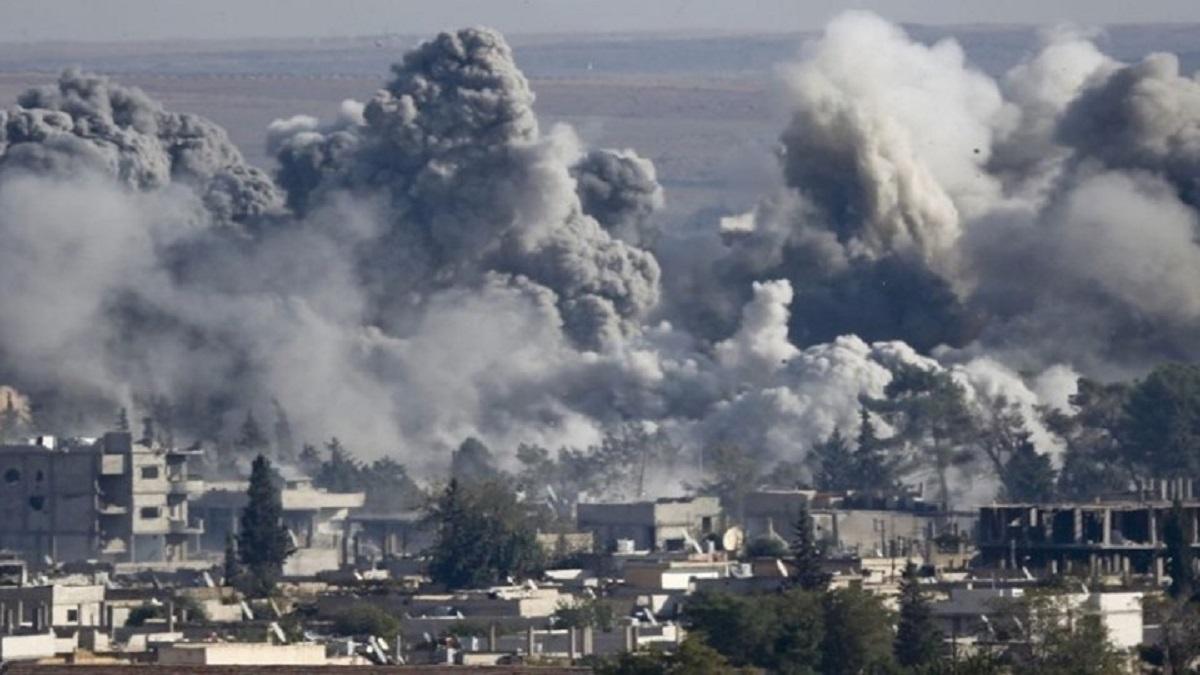 مقتل 4 أشخاص في قصف للنظام على إدلب