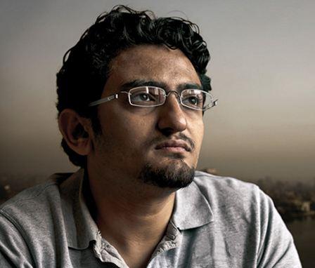 وائل غنيم: مرسي وعدني برفض دستور الإخوان