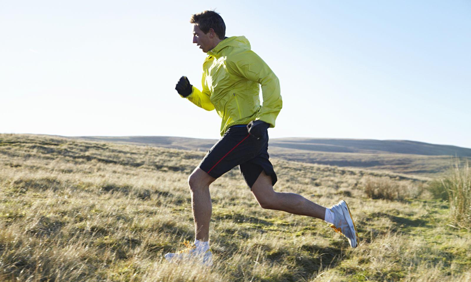"""الجري مفيد للدماغ ويحمي من """"الزهايمر"""""""