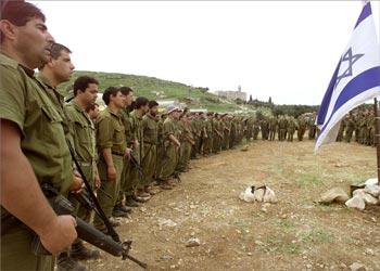 قبل ساعات من إعلان صفقة القرن.. تحركات للجيش الإسرائيلي