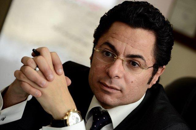 """خالد أبو بكر: """"على الدولة أن توضح لنا ما يحدث للأقباط"""""""