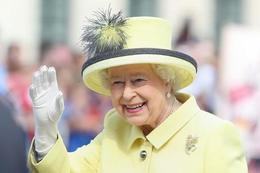 الملكة اليزابيث تستعد لتحقيق رقم قياسي
