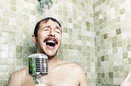 30 خاطرة طريفة قد تراودك أثناء الاستحمام
