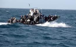 إنقاذ 45 مهاجر قرابة السواحل التركية