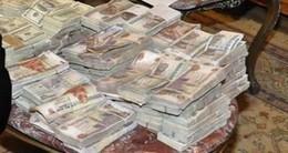تورط المسئول الإعلامي لحملة شفيق في قضية رشوة مستشار وزير المالية