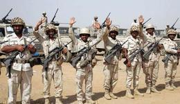 الجيش اليمني يسيطر على مواقع في جنوب تعز