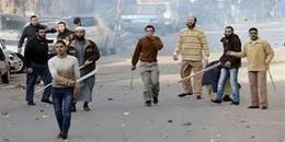 نيويورك تايمز : قانون مكافحة الارهاب يدفع المصريين للتطرف