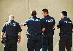 مسلم يحصل على أعلى رتبة فى الشرطة الإسرائيلية