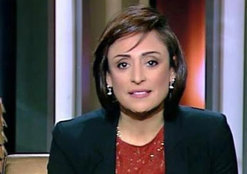"""منى عراقي توبخ لـ""""لميس"""": """"أنت بتسندي اللي وراهم ضهر"""""""