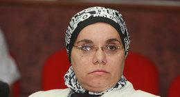 رسالة نارية من باكينام الشرقاوي ضد قرار إيقافها عن العمل