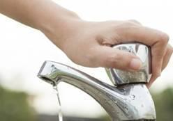 انقطاع المياه عن قرى الحسينية لمدة 7 ساعات