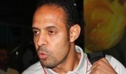 عماد النحاس مديرًا فنيًا للشرقية