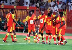 المريخ السوداني يتأهل لدور الـ32 فى دوري أبطال أفريقيا