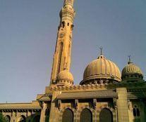 إمام مسجد السلام يتجاهل انفجار الهرم