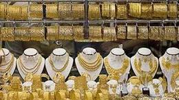 سوق الذهب يتراجع بنهاية رمضان على عكس العادة ويخيب آمال تجار الصاغة