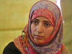 """توكل كرمان:مرسى """"منديلا العرب """""""