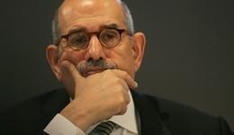 البرادعى: جلسة عمر سليمان شقت صف الثورة