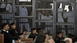 اليوم.. تحديد مصير 227 متهما فى أحداث الذكرى لثورة 25 يناير