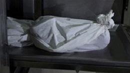 العثور على جثة طفلة مذبوحة بالسيدة عائشة