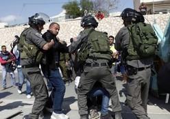 حصيلة شهداء فلسطين وقتلى الاحتلال منذ بدء الانتفاضة