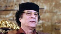 فى مثل هذا اليوم.. بداية سقوط نظام معمر القذافي
