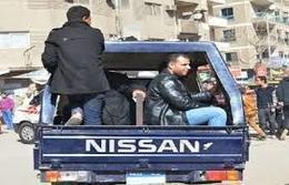 القبض على عصابة سرقة السيارات بكفر الدوار
