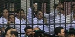 """اليوم.. محاكمة  379 متهمًا بـ""""فض اعتصام النهضة"""""""