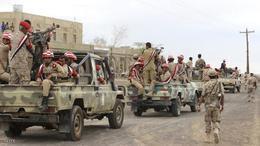 الجيش اليمني يسيطر على موقع استراتيجي شرقي صنعاء