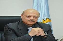 اللواء طلعت منصور - السكرتير العام للمحافظة