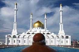 أجمل المساجد فى العالم