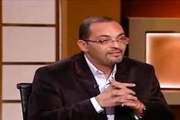 العالم الفلكي احمد شاهين