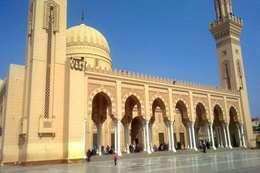 مسجد السيد البدوي