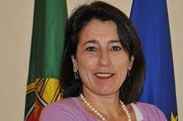 وزيرة الداخلية البرتغالية