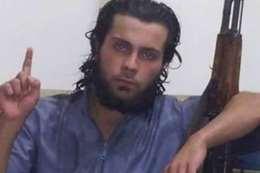 الضابط المفصول هشام عشماوى