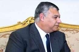 اللواء خالد فوزي