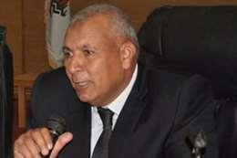 اللواء محمد الزملوط,