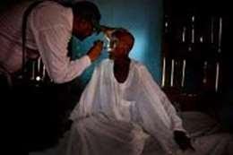 """""""الصحة السودانية"""": ربع مليون مصابون بالعمى"""