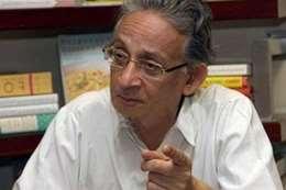, الكاتب الصحفي، عبد الله السناوي