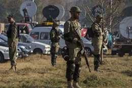 قوات الجيش الهندى أرشيفية