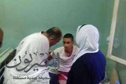 إحالة 20 طبيبا بمستشفى سمنود للتحقيق