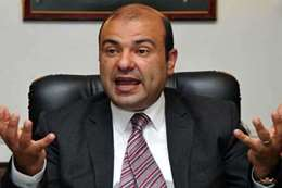 خالد حنفي,رئيس تحرير مجلة السياسة الدولية,
